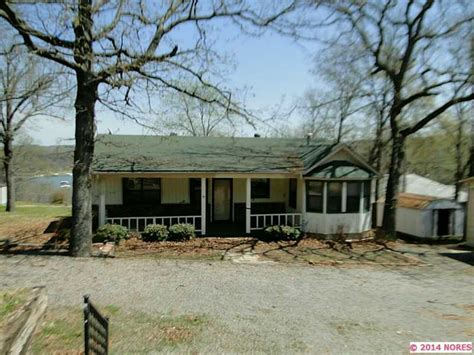 Tahlequah River Cabins by Oklahoma Waterfront Property In Muskogee Tahlequah