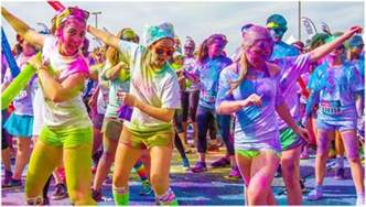 5k color run color vibe