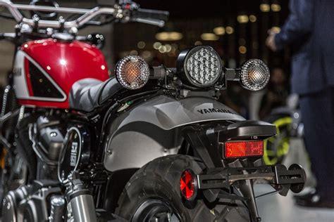 Yamaha Motorrad Neuheiten 2017 yamaha neuheiten 2017 motorrad fotos motorrad bilder