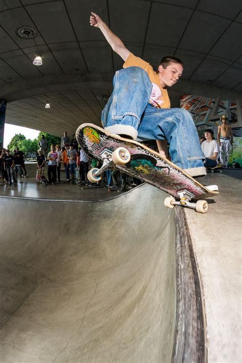 skate day  eugene bend  tactics