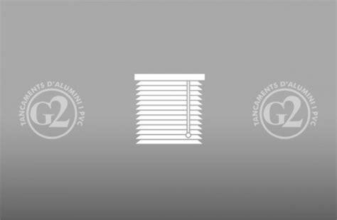 persianes girona persianes g2aluminis