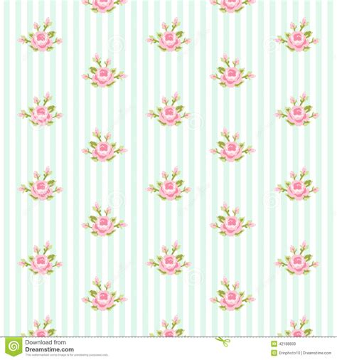vintage pattern 3 stock vector image 42188800