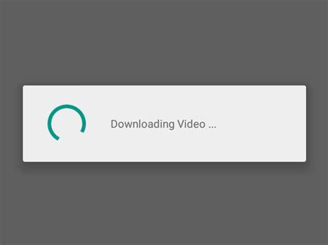android progress dialog progress bar using progressdialog in android exle sone valley