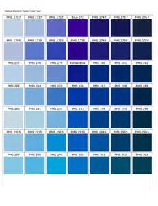 pantone color pantone matching system color chart free download