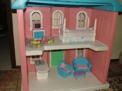 little doll houses little tikes dollhouse deals on 1001 blocks