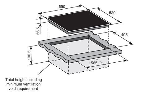 induction cooktop sizes kitchen counters will this replacement induction cooktop