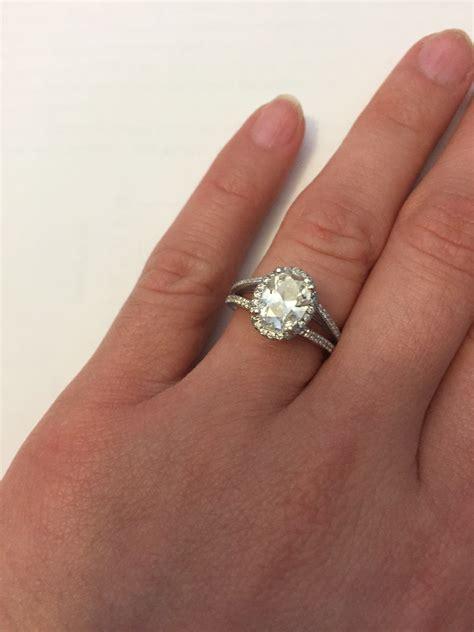 oval engagement rings oval engagement rings