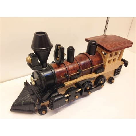 Handmade Engine - handmade wooden boxes for sale new generation