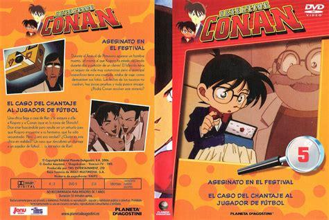 Detektif Conan 38 detective conan guay detective conan tuvo una