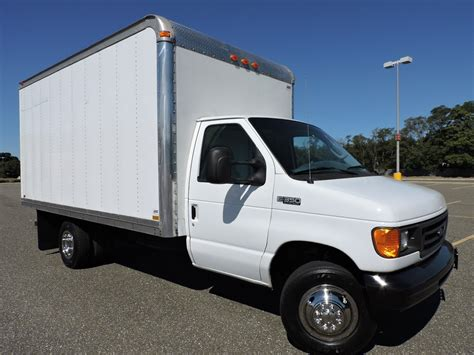 trucks for sale in va 04 ford e350 cutaway 14ft box truck for sale in