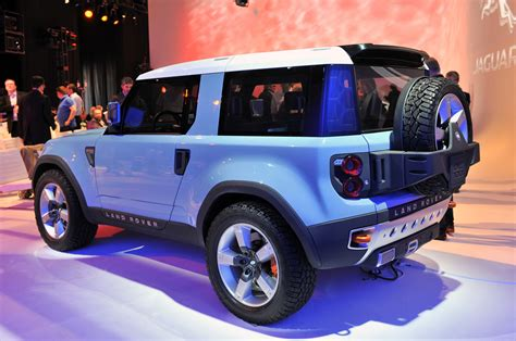 land rover dc100 land rover dc100 concept la 2011 photo gallery autoblog