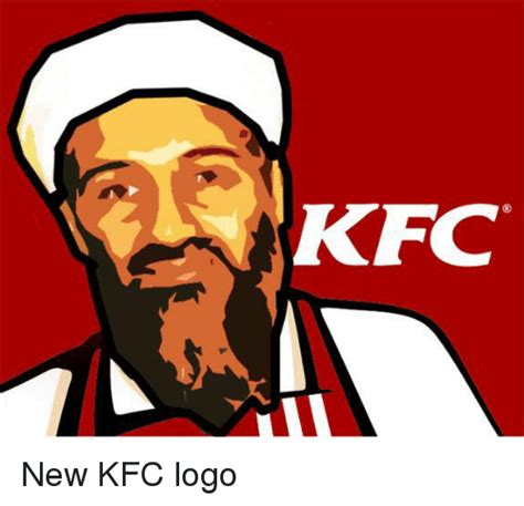 image gallery kfc logo meme