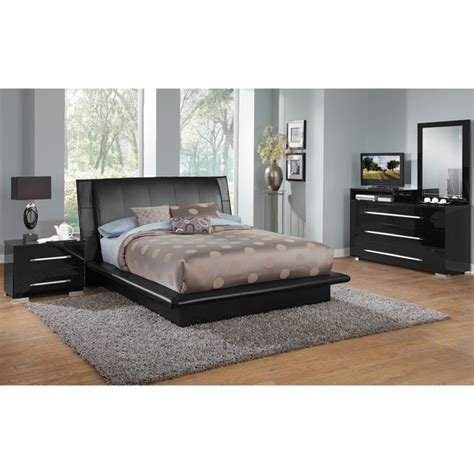 Value City Furniture Eastgate by Furniture Transform An Area Into A High Class Room With