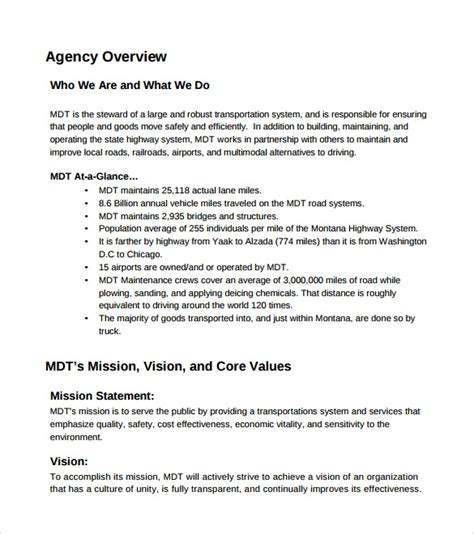 9 Sammple Affirmative Action Plan Templates Sle Templates Affirmative Plan Template
