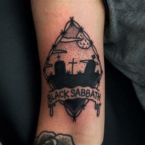 sabbath tattoo black sabbath cross www pixshark images