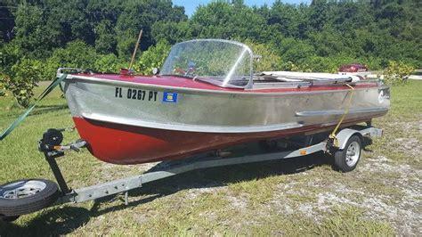 crestliner boat key crestliner boat for sale from usa