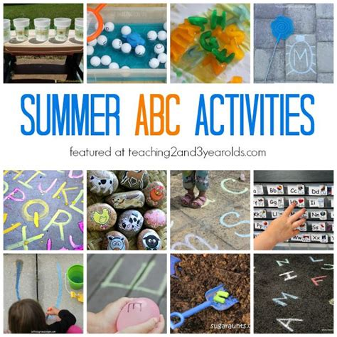 kindergarten activities summer 17 best images about summer activities on pinterest