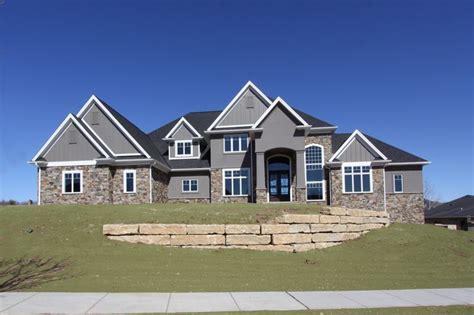 natural stone dryvit exteriorgreat color combination design ideas farm houses fresh farmhouse red farmhouse