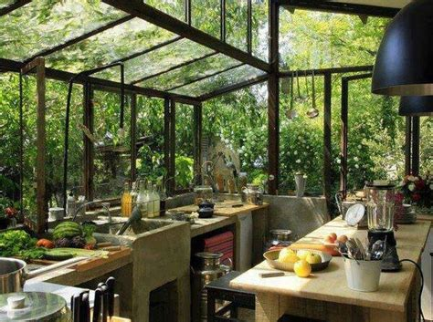 a simple outdoor kitchen that matches the indoor kitchen indoor outdoor kitchen indoor outdoor kitchen pinterest