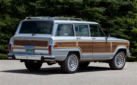 jeep wagoneer 2019 jeep grand wagoneer could cost 140 000 report says