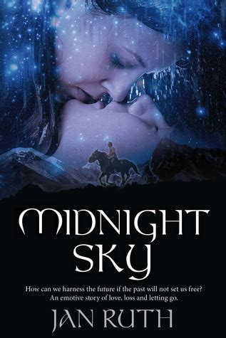 midnight connections books jaffareadstoo review midnight sky and palomino sky
