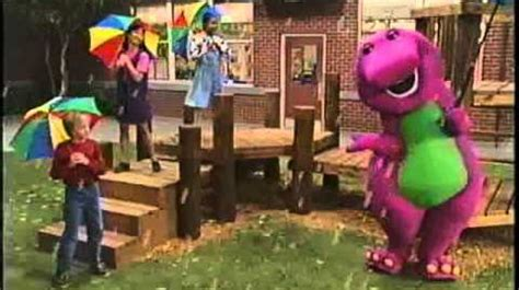 barney songs 1995 custom time warner cable