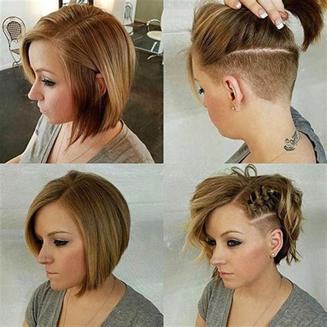 long on top short underneath womens haircuts 100 neue bob frisuren 2016 2017
