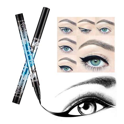 Eyeliner Pensil Waterproof waterproof eyeliner liquid eye liner pen pencil makeup