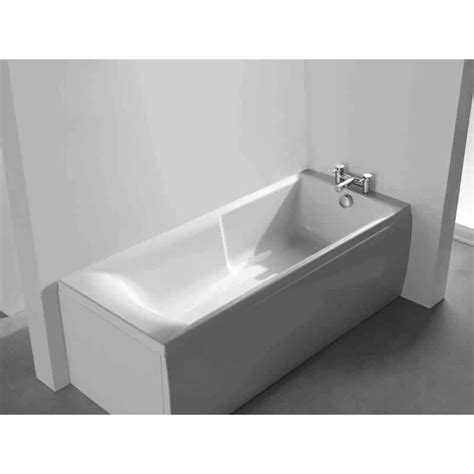 roca almeria eco bath 1700 x 700mm uk bathrooms
