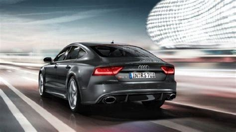 audi rs7 features audi rs7 sportback price in india gst rates images