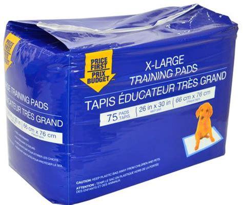 puppy pads walmart price puppy pads walmart ca