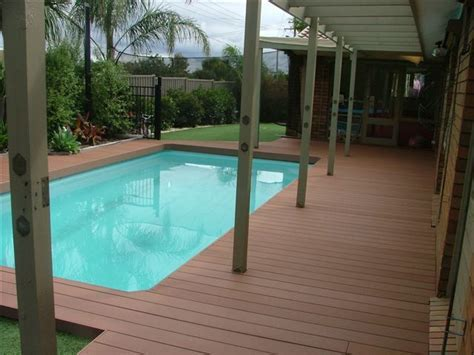 Timberlast? Composite Decking