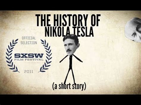 short biography nikola tesla happy birthday nikola tesla for those of you who don t