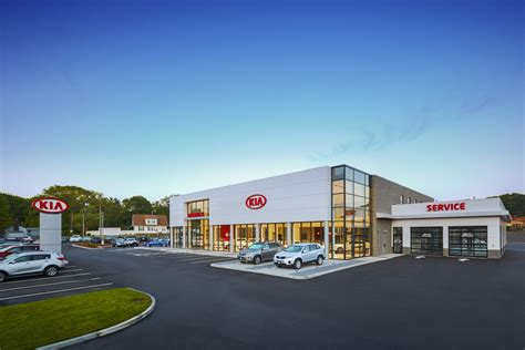 Courtesy Kia Attleboro Ma Kia Motors Metal Design Systems