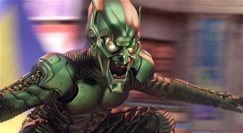 spiderman film green goblin super movie monday spider man part 2 hero go home