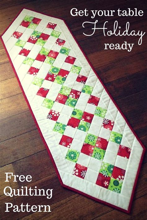 The Versailles Table More Than You Think by The 25 Best Quilted Table Runner Patterns Ideas On
