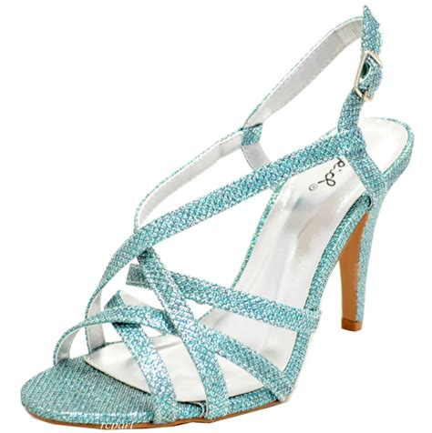 light blue strappy heels the gallery for gt light blue wedding heels
