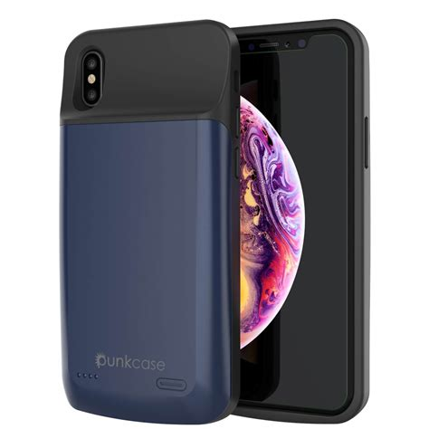 iphone xs max battery punkjuice 5000mah fast charging power bank
