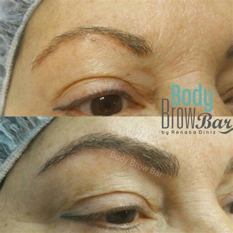 brow tattoo edmonton 17 best images about permanent makeup on pinterest