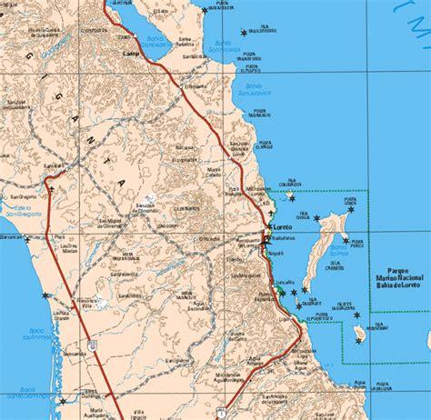 map california mexico 28 map of baja california mexico map baja california