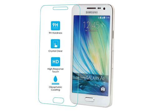 Kingkong Tempered Glass Samsung Galaxy A3 A300 1 samsung galaxy a3 2015 temperes glass screenprotector