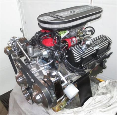 small engine repair training 2012 ford f450 navigation system 427w 450 hp carbureted dart engine