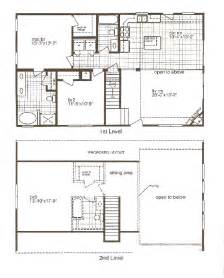 chalet floor plans chalet style modular home floor plans find house plans