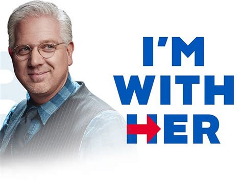 glenn beck electing clinton is a moral ethical