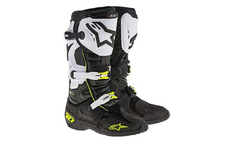 best dirt bike boots best dirt bikes boots of 2018 dirt bikes