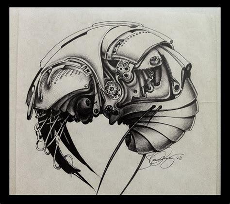 dibujos sud realistas dibujos surrealistas de un futuro dist 243 pico arte taringa