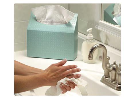 hand paper towels bathroom hand towels