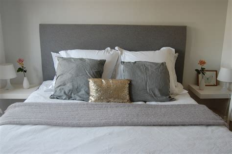 how to assemble a headboard how to build a headboard for the beautiful bed
