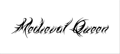 queen tattoo fonts 25 best free tribal fonts for download tutorialchip
