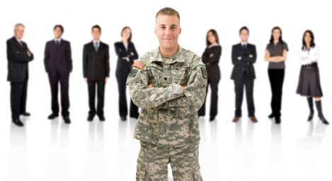 Millitary Mba by Veterans Blackman Consulting Mba